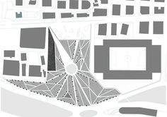 City Hub_FRAMMENTI URBANI_Plan