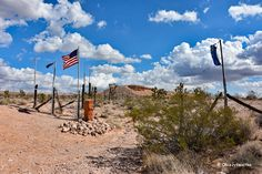 Trójstyk Nevada-Utah-Arizona