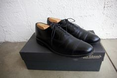 Allen Edmonds Park Avenue Size 9 $200 - Grailed