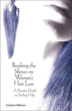 Breaking the Silence on Women's Hair Loss