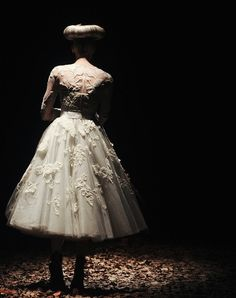 #lapinspirationcontest #portraits Captivating Images of Ethereal High Fashion McQ by Alexander McQueen Autumn/Winter 2012 - My Modern Metropolis