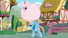 my little pony fluffle puff gif - Buscar con Google