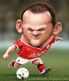 Mahesh Nambiar: Wayne Rooney