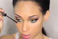 Gorgeous Makeup: Tips and Tricks With Eye Makeup and Eyeshadow – Makeup Design Ideas Hazel Eye Makeup, Dramatic Eye Makeup, Eye Makeup Steps, Hooded Eye Makeup, Colorful Eye Makeup, Makeup For Green Eyes, Natural Eye Makeup, Blue Eye Makeup, Hazel Eyes