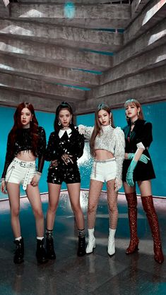 Buy Blackpink 2020 Unofficial Calendar online and save! 2020 Calendar featuring K-Pop Girl Group BLACKPINK. Kim Jennie, Jenny Kim, Blackpink Jisoo, K Pop, Kpop Girl Groups, Korean Girl Groups, Kpop Girls, Divas, Yg Entertainment