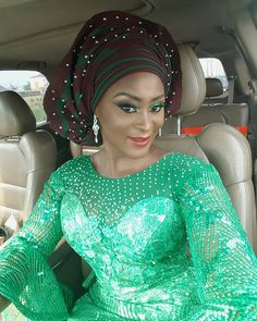 God blessing this week . African Lace, African Wear, African Attire, African Women, African Style, African Print Dresses, African Fashion Dresses, African Dress, Aso Ebi Styles