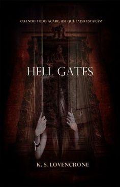 """Leer """"Hell Gates - Prólogo: La princesa de los infiernos"""" #wattpad #romance"""