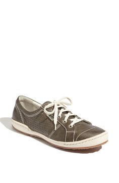 Cute and comfy - Josef Seibel 'Caspian' Sneaker available at #Nordstrom