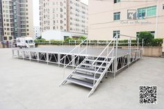 RK aluminum stage for sale, high quality manufacturers, give you what you want.   If you are interested in our products, you can contact the sales manager Amanda's E-mail: amanda@raykglobal.com, or visit our website 【www.beyondstage.com】  #aluminumstage #stagetrusssuppliers #stagewholesale