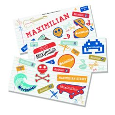 Enter to win a Tween Pack of personalized labels from Mabel's Labels, Canada only, ends October 31st. http://tweenhood.ca/mean-girls-fact-or-fiction/ #giveaway