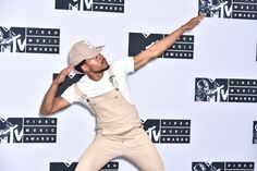 Chance The Rapper Inspires Men To Show Off Their