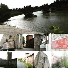 #mycity #Verona #museum #castelvecchio #adige #fiumeadige #veronalover