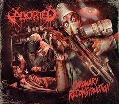 Coronary Reconstruction EP  January 14, 2010