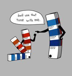 Graphic Humor