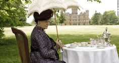 Downton Abbey boosts UK tea in China | Edward Voskeritchian | Pulse | LinkedIn