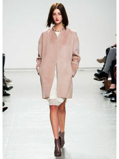 Trend: Pink . Fall 2014