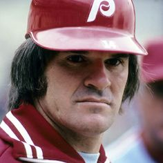 Baseball player Pete Rose had an incredible career, setting all-time records for career hits and games played. According to legend he got his nickname Charlie Hustle when he climbed the outfield fence when chasing down a Mickey Mantle home run. Much later he underwent investigation for allegedly betting on baseball games, including those in which his own team played. He is the only baseball player who is banned from being inducted to the Baseball Hall of Fame.