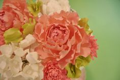 sugar flowers - Bing Images