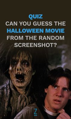 How well do you REALLY know your Halloween movies?