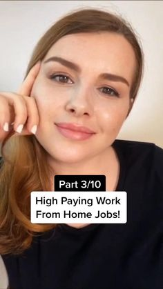 If you are looking for high paying, flexible work from home, I've got you covered! Stay tuned for the rest 🙂 Check out my TikTok channel @freethemum #makemoneyonline #makemoneyathome #makemoneyfromhome #makemoneyonlinefree #workfromhomejobs #workathomejobs #workfromhome #workfromhomemom #workfromhomemum #workfromhomecareers #workfromhomeideas #workfromhomeopportunities #remotework #remotejobsathome #earnmoneyfromhome #earnmoneyonline #earnmoney #stayathomemom #stayathomejobs #tiktok #sahm Life Hacks Websites, Useful Life Hacks, Earn Money From Home, Earn Money Online, Online Jobs For Teens, Making Money Teens, Best Small Business Ideas, Ways To Get Money, Work From Home Careers