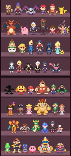 Super Low Res Brotherrs