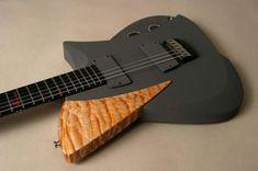 Frank Hartung Guitars