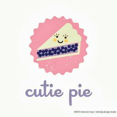 cutie pie sweet graphics thanks to my bff sweetie with the most cake @catarinaregina*.。.:*♡