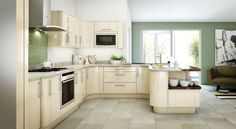 Kitchen collection, good prices and kitchens supplied rigids (as opposed to flat packed)