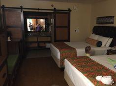 Caribbean Beach Resort (Refurbished Room) Review