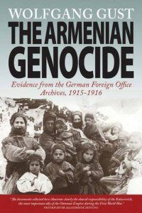 In 1915, the Armenians were exiled from their land, and in the process of deportation 1.5 million of them were