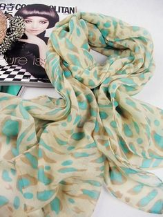 awesome Scarf