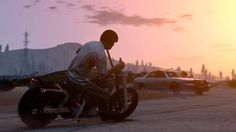 Grand Theft Auto 5. Grand Theft Auto V is an upcoming open world action- adventure video game being developed by Rockstar North and published by Rockstar ... http://mygamewins.com/ odes