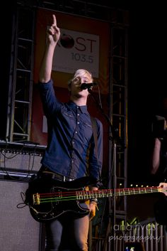 Riker... I love you soo much you have a great voice and you have the moves! (That shimmie in Cali Girls is your best dance move)