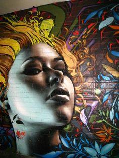 Artist : El Mac & Retna