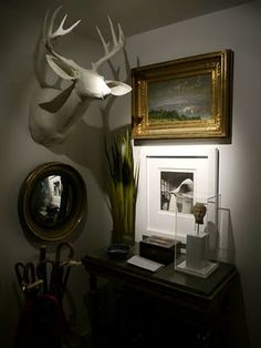 The New Victorian Ruralist: Eric Cohler's Accessories...
