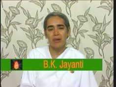 Sister Jayanti- wise words, from a wise soul............./ a very beautiful soul I have had the pleasure of meeting.....Om Shanti