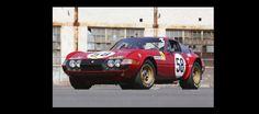 1969 Ferrari 365 GTB