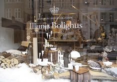 illums bolighus | featured on my blog the style files | Danielle de Lange | Flickr