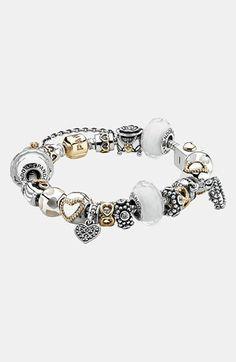 1826 Best Pandora Bracelet Charms Images Pandora Jewelry