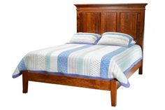 Maybeck Queen Bed