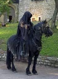 Bildergebnis für ringwraith costume