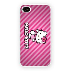 Hello Kitty iPhone 4/4S and iPhone 5 Cases