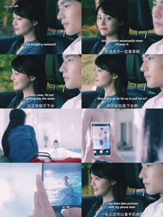 Yang Chinese, Wei Wei, Romantic Love Stories, Kdrama Memes, Yang Yang, Beautiful Love, Dramas, Love Story, Funny