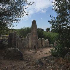 arzachena tomba dei giganti - Cerca con Google