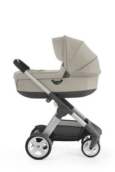 Luksusowy, wygodny wózek w skandynawskim wzornictwie. Możliwość konfiguracji i przewożenia drugiego dziecka. Design, który rośnie razem z dzieckiem. Kup online.