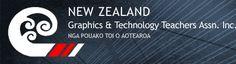 NZ Graphics and Technology Teachers Association