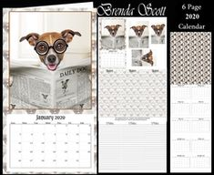 - 2020 Mini Calendar You get 6 pages Page 1 - Topper with pyramage Page 2 - Matching note paper to put inside Page 3 - P. Wild Horses Running, Pastel Floral, 2019 Calendar, Calendar Design, Note Paper, Cute Bunny, Paper Background, Craft Fairs