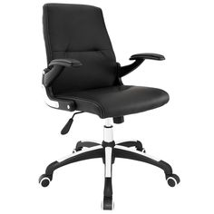 Premier Highback Office Chair in Black
