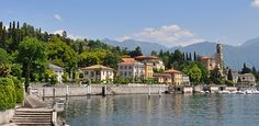 Lake Como, Italy - next to home, this is my favourite place on earth. Peaceful and beautiful. Great Places, Places To See, Places Ive Been, Lake Como Italy, Italian Lakes, Was, Lake District, Landscapes, Wanderlust