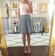 Current sales and reviews on J.Crew, Loft and Forever 21 //  http://www.stylishpetite.com/2015/05/current-sales-and-reviews-on-jcrew-loft.html
